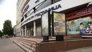 В Брянске суд повторно начал рассматривать дело ТРЦ Тимошковых