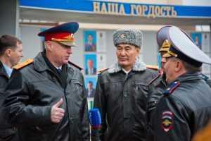 «Чиновник виновен всегда»: либералы не вышли на защиту Музраева
