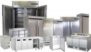 Выбираем поставщика холодильного оборудования