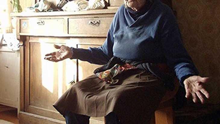 Лжесоцработницы украли у брянской пенсионерки 19 тысяч