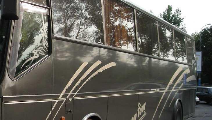 Открылся новый автобусный рейс Почеп – Москва
