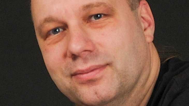 Брянский музыкант Сергей Лаленков захотел стать депутатом