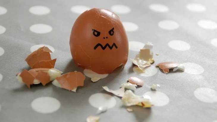 В Брянской области подорожал картофель и подешевели яйца