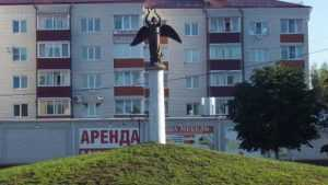 В Новозыбкове обновят Доброго Ангела Мира