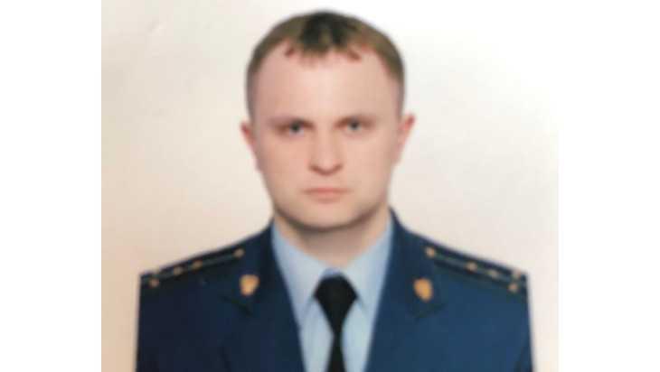 Прокурором Комаричского района назначен Николай Прудников