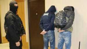 Молодые брянские наркодилеры получили больше 20 лет колонии на двоих