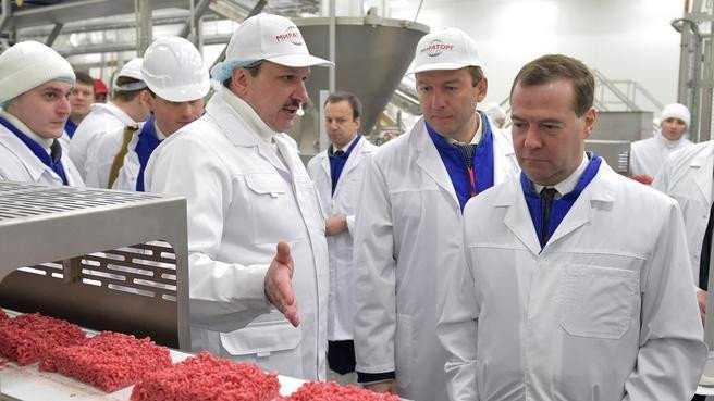 За критику продукции «Мираторга» брянцы могут угодить под суд