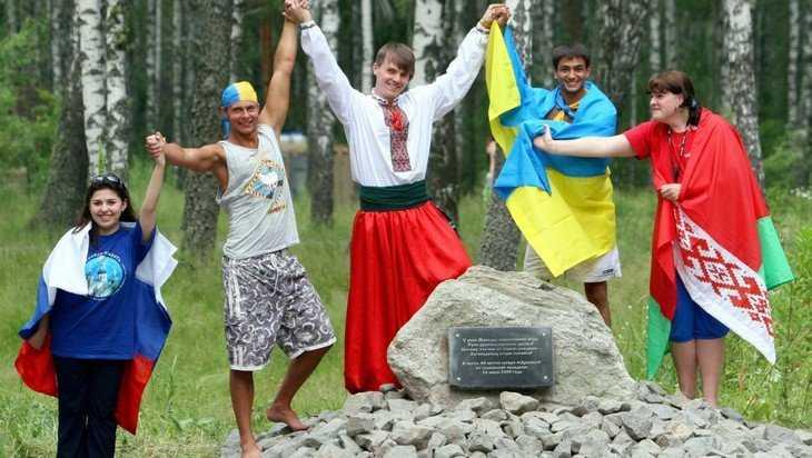 В Киеве говорят по-русски