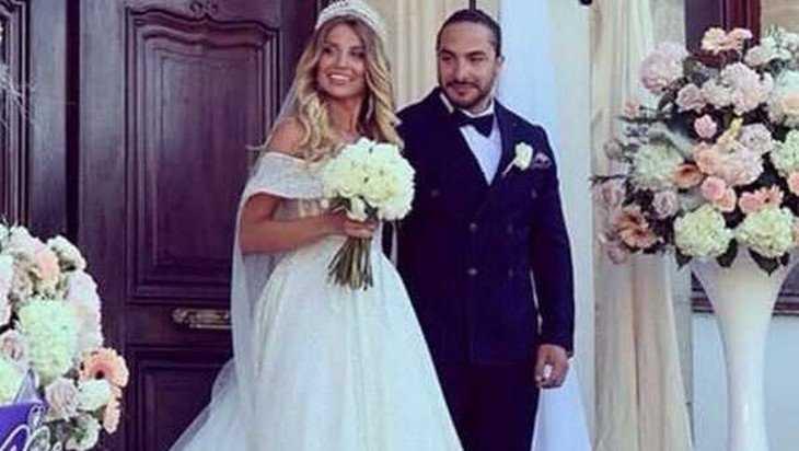 На свадьбе дочери брянца Коломейцева в Испании заплакала даже лошадь