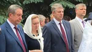 На Брянщине в празднике в честь Дома Романовых участвует Анна Громова