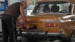 Брянские СМИ напугали вымышленным подорожанием бензина на 7 процентов