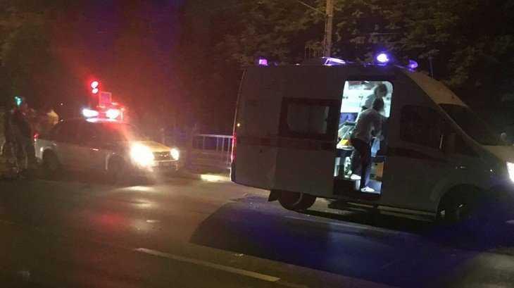 В Брянске грузовик насмерть раздавил велосипедиста