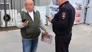 Брянец задержан в Нефтеюганске при сборе денег несуществующим детям