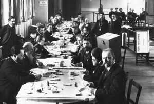Как проходили выборы в Брянске 109 лет назад