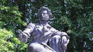 «Там чудеса…»: В пушкинских местах время течет иначе