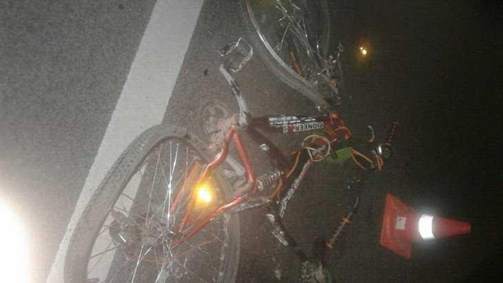 В Брянске юный водитель грузовика раздавил 20-летнего велосипедиста