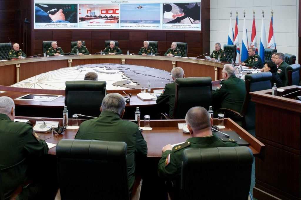 Росстат впервые раскрыл данные о военных потерях