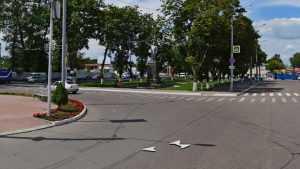 В Брянске приняли 23 заявки на ремонт скверов и парков в 2020 году