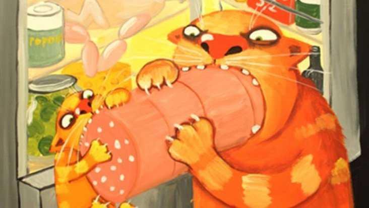 Брянский Россельхознадзор обнаружил в колбасе антибиотики