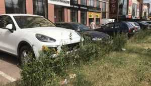 Вопиющим глумлением стало «компенсационное озеленение» в Брянске