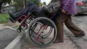 Инвалиды назвали своего главного врага в Брянске