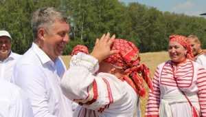 День брянского поля в этом году проведут в Кокине