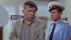 Житель Клетни за синяк полицейскому получил условный срок