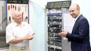 Брянская областьполностью перешла нацифровое телевещание