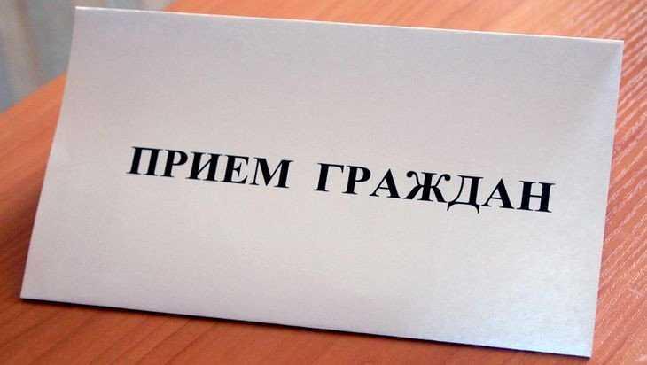 Глава управления СК Буравцов и защитница детей Мухина выслушают брянцев 20 июня