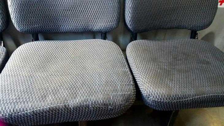 Пассажир пришел в ужас от поездки в брянской маршрутке