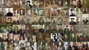 Брянцам предложили стать участниками проекта «Лица Победы»