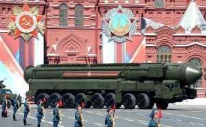 Российская армия создала отличное оружие против русофобии
