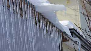 В Дятькове замдиректора ТЦ осудят за гибель женщины от глыбы льда