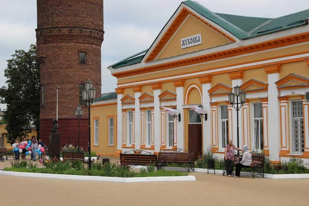 Музейная экспозиция в честь Фёдора Тютчева открылась на станции Жуковка