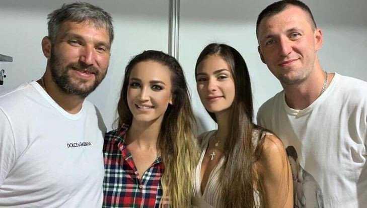 Ольга Бузова поблагодарила брянца Виталия Фридзона за любовь