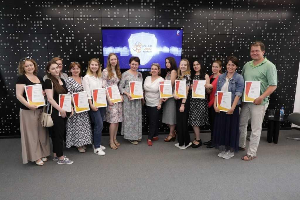 Определены победители конкурса региональных журналистов «Вместе в цифровое будущее»