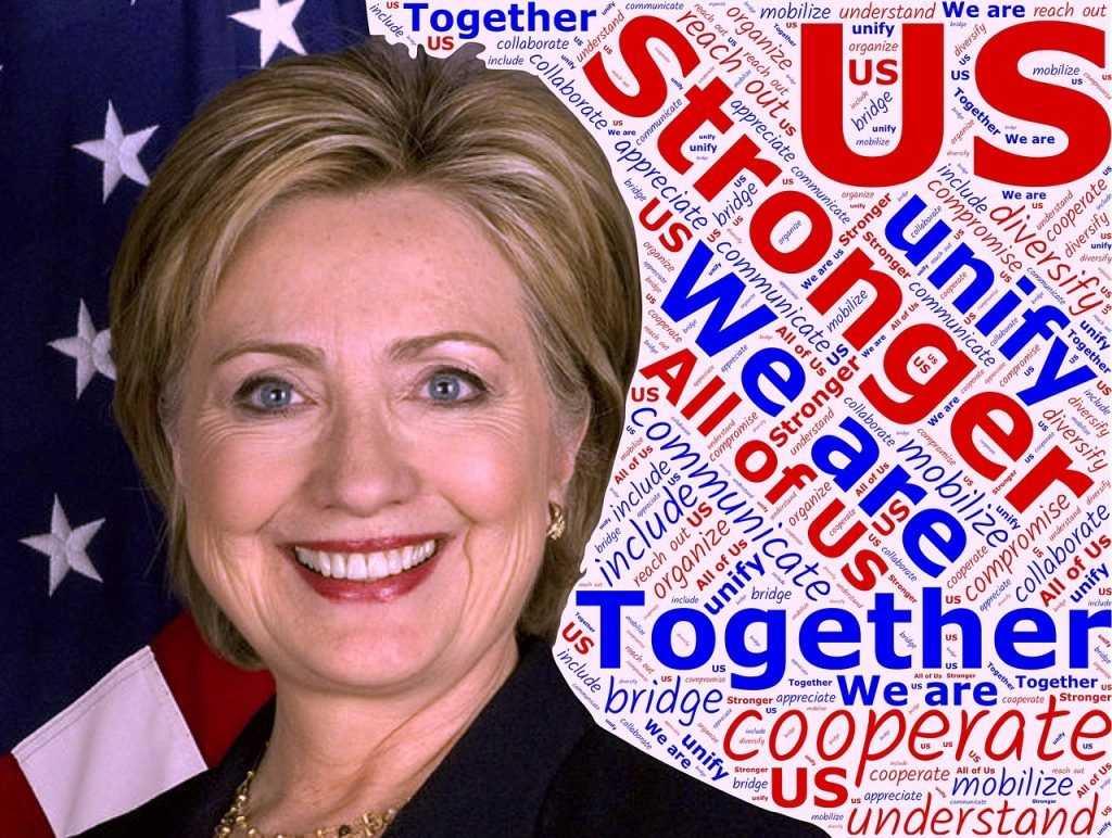 Цепочку подозрительных смертей в США связали с Хиллари Клинтон