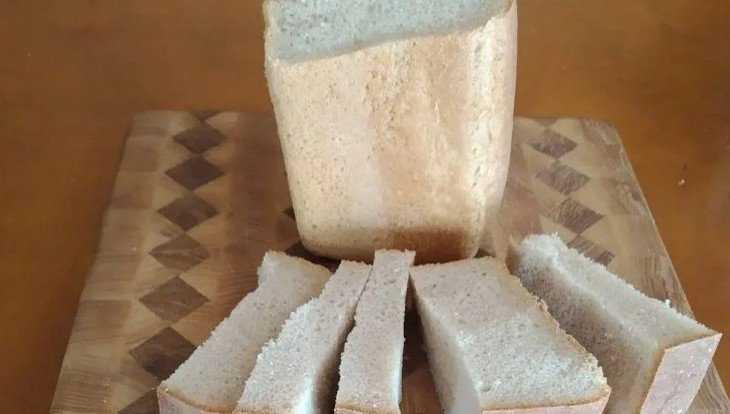 В Брянской области нашли чудо-хлеб из детства
