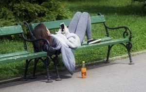 Россияне бьют рекорд по мобильному интернет-трафику