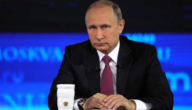 Брянцы спросили у Путина о качестве продуктов и точечной застройке