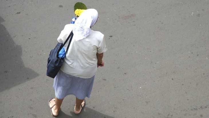Две пенсионерки на Брянщине пострадали от невнимательных водителей