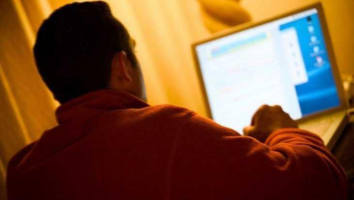 В Комаричах будут судить виртуального педофила