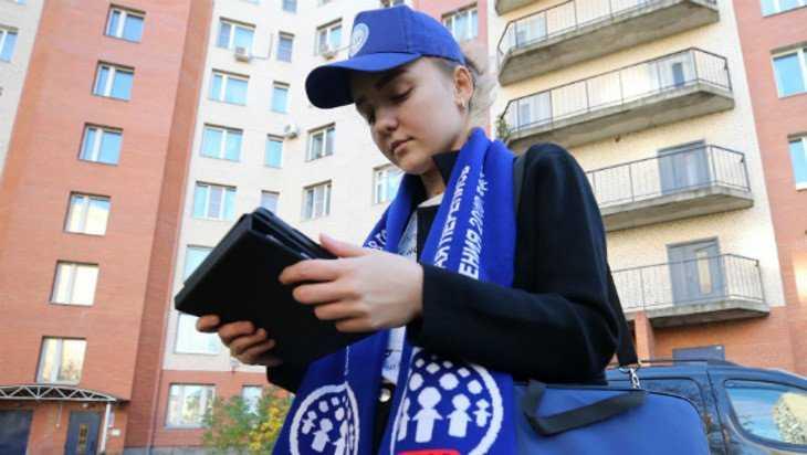 В Брянской области к переписи 2020 года появятся указатели улиц