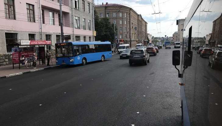 Главный проспект Брянска: «Если танки не пойдут – продержится долго»