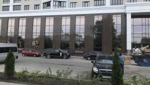 В центре Брянска откроется первый большой магазин «Перекрёсток»