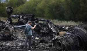 У России нашелся неожиданный защитник в деле о сбитом «Боинге»