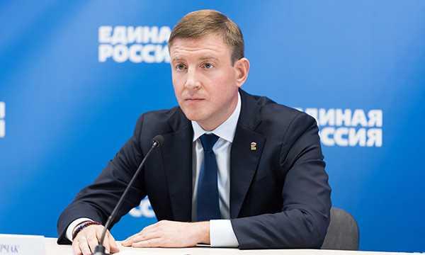 «Единая Россия» будет добиваться решения проблем, отмеченных на прямой линии с Президентом