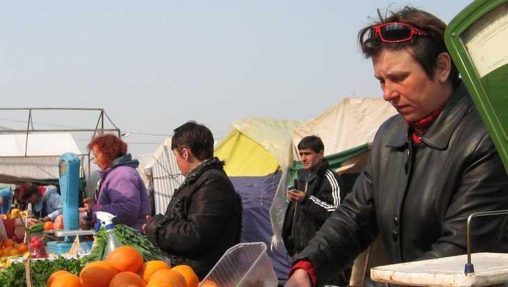 Специалистов неприятно удивили фрукты и ягоды из Узбекистана и Армении