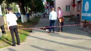 В Брянске возбудили уголовное дело по факту убийства 19-летнего парня