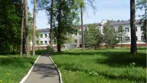 В больнице Брянска создадут центр реабилитации после инсультов